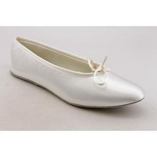 Special Occasions Women's 'Jillian' Satin Dress Shoes