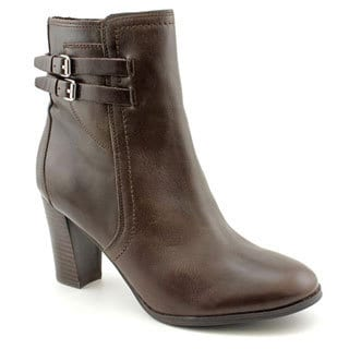 Marc Fisher Women's 'Kattie' Pull-On Leather Boots