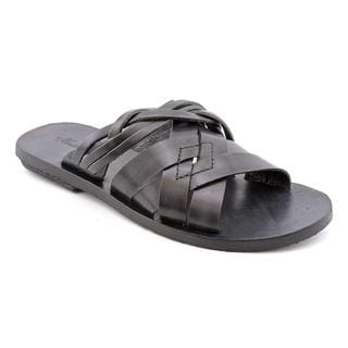 Kenneth Cole NY Men's 'Free-dom' Leather Sandals