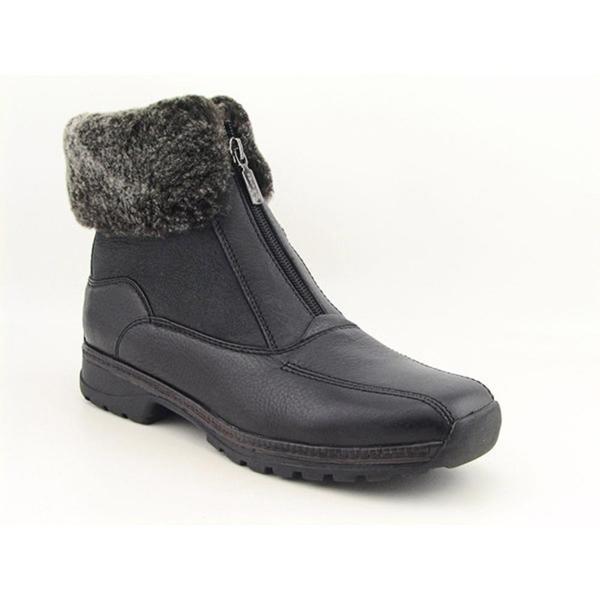 Blondo Women's 'Nourlat' Leather Boots (Size 7.5 )