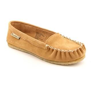 Bearpaw Women's 'Hanna' Regular Suede Casual Shoes