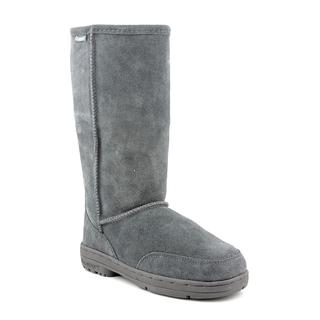 Bearpaw Women's 'Meadow Tall' Regular Suede Boots
