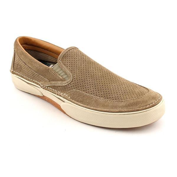 Sperry Top Sider Men's 'Largo' Regular Suede Casual Shoes (Size 10 )
