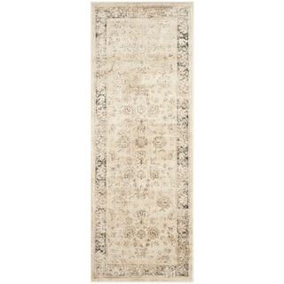 Safavieh Antiqued Vintage Stone Viscose Runner (2'2 x 6')