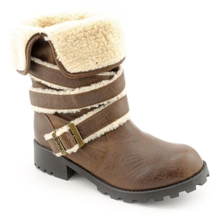 Dirty Laundry Women's 'Teela' Synthetic Boots