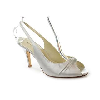 Colorful Creations Women's 'Karla' Satin Dress Shoes