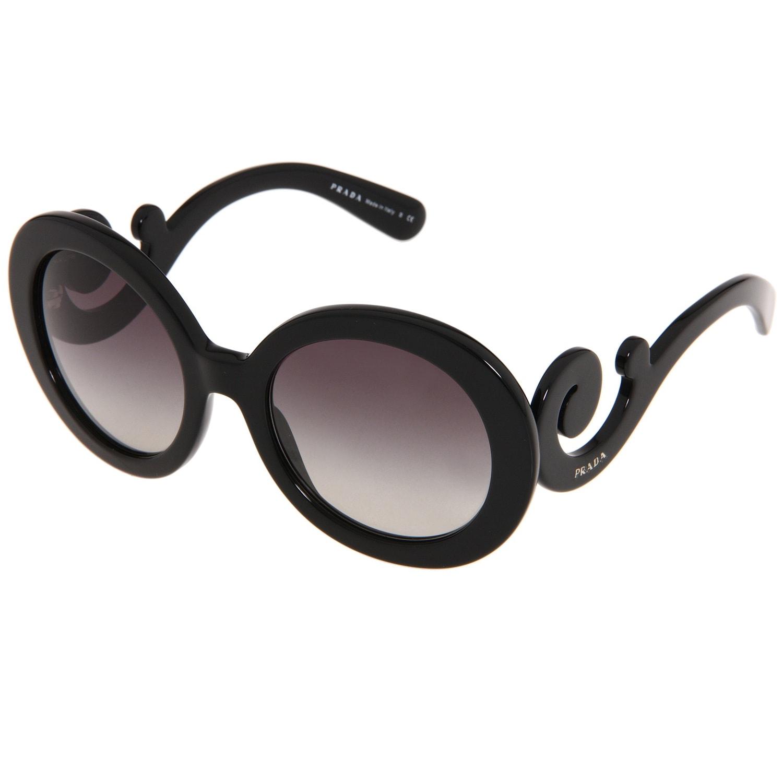 prada mini saffiano lux tote bag - Prada Minimal Baroque Sunglasses Buy Online