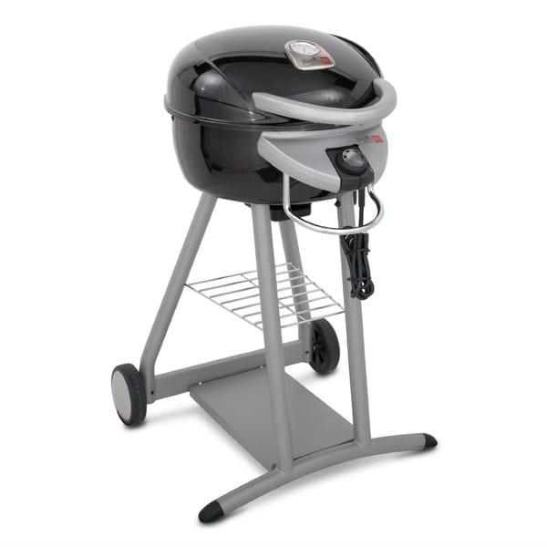 Char-Broil Gloss Black Electric Grill