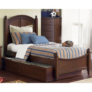 Liberty Abbott Ridge Twin Bed and Nightstand Set