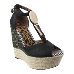 Women's Jessica Simpson Cyrille Black