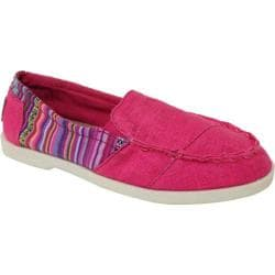 Women's Lamo Bliss Fuchsia Multi