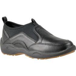 Women's Propet Wash & Wear Pro Slip-On Black