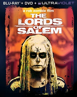 The Lords of Salem (Blu-ray/DVD)