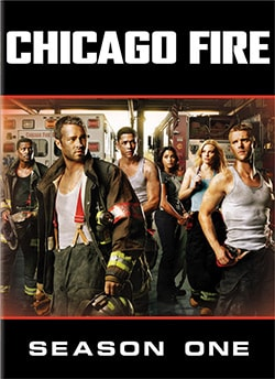 Chicago Fire: Season One (DVD)