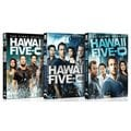Hawaii Five-O: Three Season Pack (DVD)