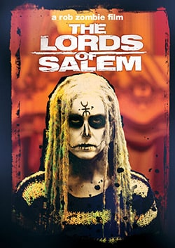 The Lords of Salem (DVD)