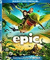 Epic (Blu-ray/DVD)