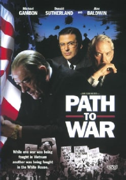 Path To War (DVD)