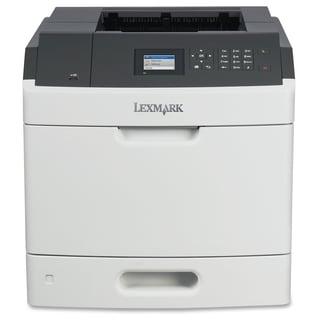 Lexmark MS710DN Laser Printer - Monochrome - 600 x 600 dpi Print - Pl