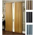 Mercer Back Tab 84-inch Curtain Panel