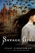 Savage Girl (Hardcover)