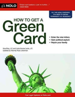 How to Get a Green Card (Paperback)