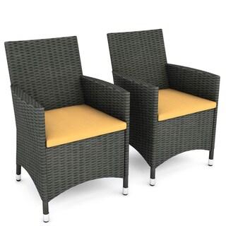 Sonax Cascade 2-chair Set