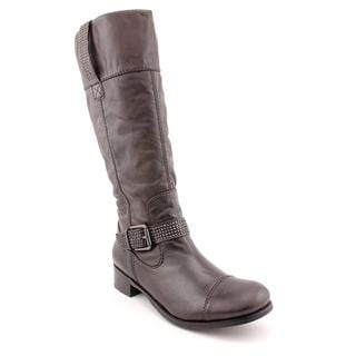 Biviel Women's 'BV2815' Leather Boots