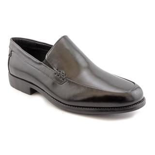 Hush Puppies Men's 'Emit' Leather Dress Shoes - Extra Wide (Size 8 )