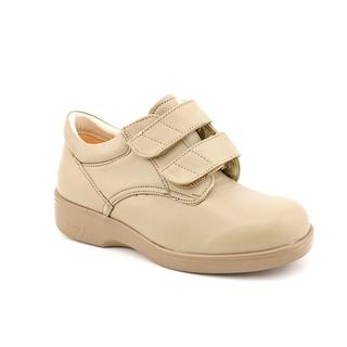 Ambulator Women's '1264' Leather Casual Shoes - Extra Wide