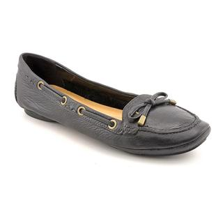 Naturalizer Women's 'Enlight' Leather Casual Shoes - Wide