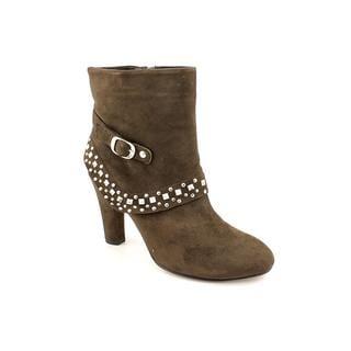 Ros Hommerson Women's 'Starlite' Regular Suede Boots (Size 9 )