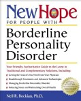New Hope for People With Borderline Personality Disorder: Your Friendly, Authoritative Guide to the Latest in Tra... (Paperback)