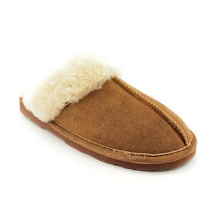 Bearpaw Women's 'Tegan' Regular Suede Casual Shoes