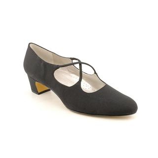 Trotters Women's 'Jamie' Basic Textile Dress Shoes