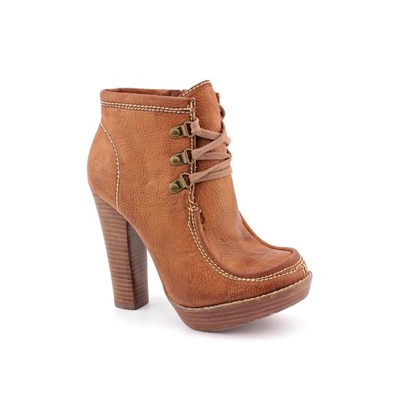 Mia Women's 'Layla' Leather Dress Shoes (Size 7.5 )