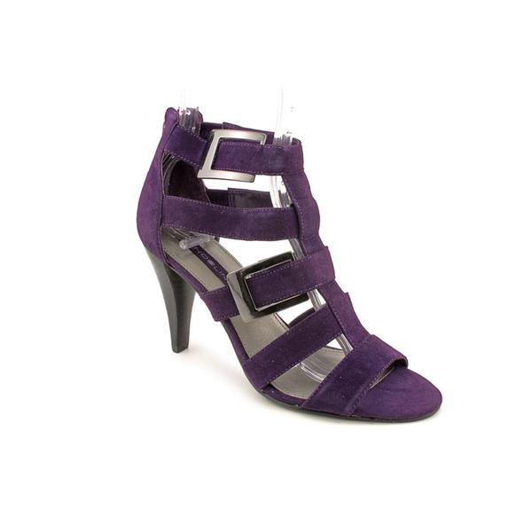 Bandolino Women's 'Poise' Leather Sandals (Size 6 )
