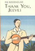 Thank You, Jeeves (Hardcover)