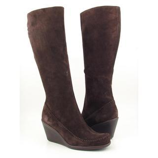 Aerosoles Women's 'Gather Round' Regular Suede Boots