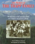 The World of the Trapp Family (Paperback)