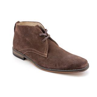 Stacy Adams Men's 'Tamarack' Regular Suede Boots (Size  8 )
