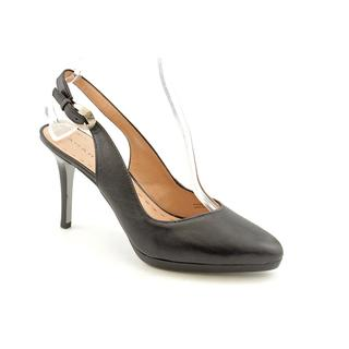 Tahari Women's 'Fulton' Leather Dress Shoes