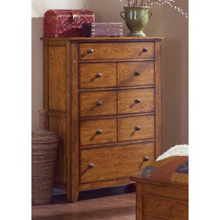 Liberty Grandpas Cabin 5-drawer Chest
