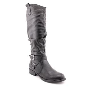 White Mountain Women's 'Latigo' Synthetic Boots