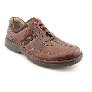Clarks Men's 'Slone' Leather Casual Shoes (Size 10.5 )