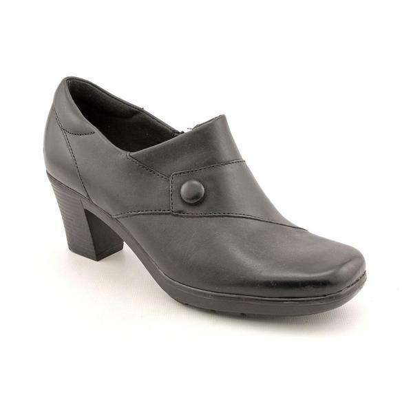 Clarks Women's 'Dream Song' Leather Boots
