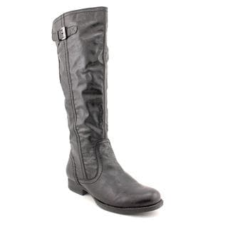 Baretraps Women's 'Jezebel' Man-Made Boots
