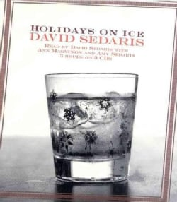Holidays on Ice (CD-Audio)