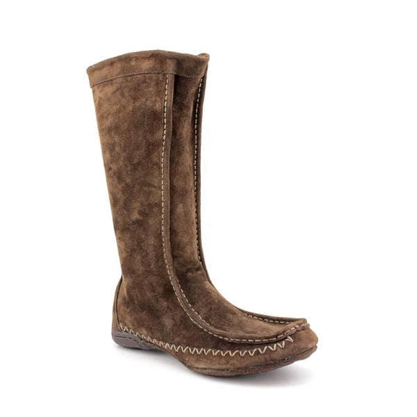 Gola Women's 'Kernal' Regular Suede Boots