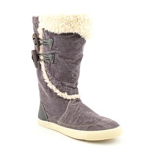 Rocket Dog Women's 'Tansy' Corduroy Boots